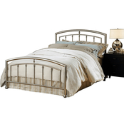 Hillsdale Claudia King Bed without Rails