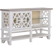 A.R.T. Furniture Summer Creek Alexandria Sideboard