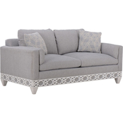 A.R.T. Furniture Summer Creek Hatteras Spa Studio Sofa
