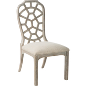 A.R.T. Furniture Summer Creek Sugar Creek Side Chair