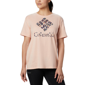 Columbia Park Relaxed Tee