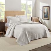 Raphaela European Matelasse Coverlet Set
