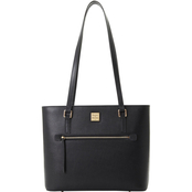 Dooney & Bourke Saffiano II Shopper