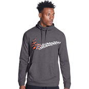 Nike Dry Fleece Project X Connect Hoodie