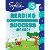 Random House 5th Grade Reading Comprehension Success Workbook