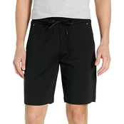 Calvin Klein Jeans 8.5 in. Traveler Shorts