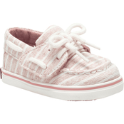 Sperry Infant Girl's Intrepid Crib Junior Boat Shoes