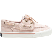Sperry Toddler Girls Bahama Jr. Sneakers