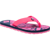 Sperry Preschool Girls Calypso Flip Flops