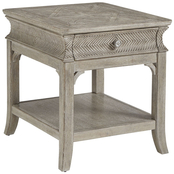 A.R.T. Furniture Summer Creek Lightkeeper's Drawer End Table