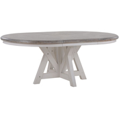 A.R.T. Furniture Summer Creek Snug Harbor Round Dining Table