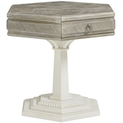 A.R.T. Furniture Summer Creek Turtle Island Lamp Table