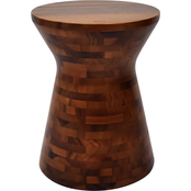 Steve Silver Domino Accent Table