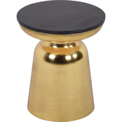 Steve Silver Jovana Round End Table