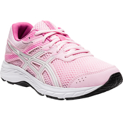 ASICS Grade School Girls GEL-Contend 6 GS Running Shoes