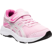 ASICS Preschool Girls GEL-Contend 6 PS Running Shoes