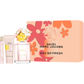 Marc Jacobs Daisy Eau So Fresh  Eau de Toilette 3 pc. Gift Set