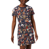 Columbia Park Printed Dress