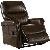 Signature Design by Ashley Markridge Power Lift Recliner