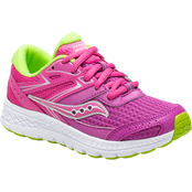 Saucony Grade School Girls Cohesion 13 LTT Sneakers