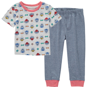 PAW Patrol Infant Boys 2 pc. Jogger Set
