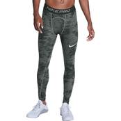 Nike Pro All Over Print Tights