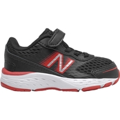 New Balance Toddler Boys IA680LB6 Running Shoes