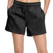 DKNY Sport Mini Logo Bike Shorts