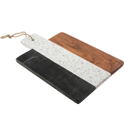 Thirstystone Terrazzo, Marble and Wood Paddle Board