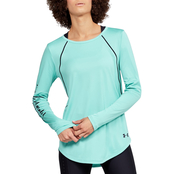 Under Armour Sun Armour Graphic Outdoor Shirt