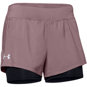 Under Armour Launch SW 2 In 1 Running Shorts