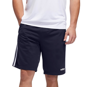 adidas Essential 3 Stripe Tricot Shorts