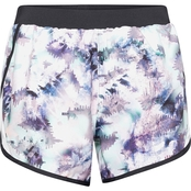 Under Armour Fly By 2.0 Printed Shorts