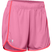 Under Armour Tech Mesh 5 in. Shorts