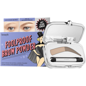 Benefit Cosmetics Fool Proof Brow Building Powder