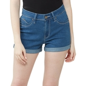YMI Junior Luxe Lift Shorts