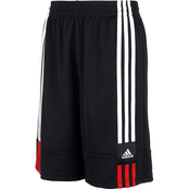 adidas Toddler Boys Seasonal 3G Speed X Shorts