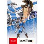 Nintendo amiibo Super Smash Bros Series Richter Figure