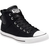 Converse Men's Chuck Taylor All Sar CS Mid Top Sneakers