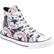 Converse Men's Chuck Taylor All Star High Top Sneakers