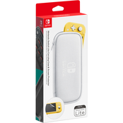 Nintendo Switch Lite Carry Case & Screen Protector
