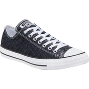 Converse Men's Chuck Taylor All Star Oxford Shoes