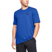 Under Armour Sportstyle Left Chest Top