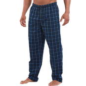 Perry Ellis Printed Woven Sleep Pants