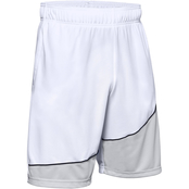 Under Armour Baseline 10 in. Shorts