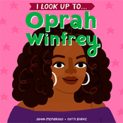 I Look Up To . . . Oprah Winfrey