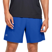 Under Armour Launch SW 7 in. Shorts