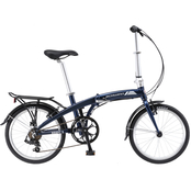 Schwinn Adapt 1 20 in. Folding Bike