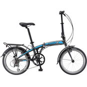 Schwinn Adapt 2 20 in. Folding Bike