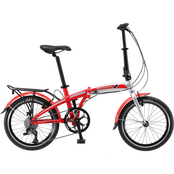 Schwinn Adapt 3 20 in. Folding Bike